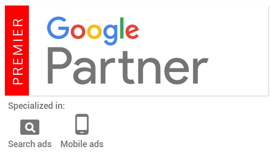 crearte market google partner colombia